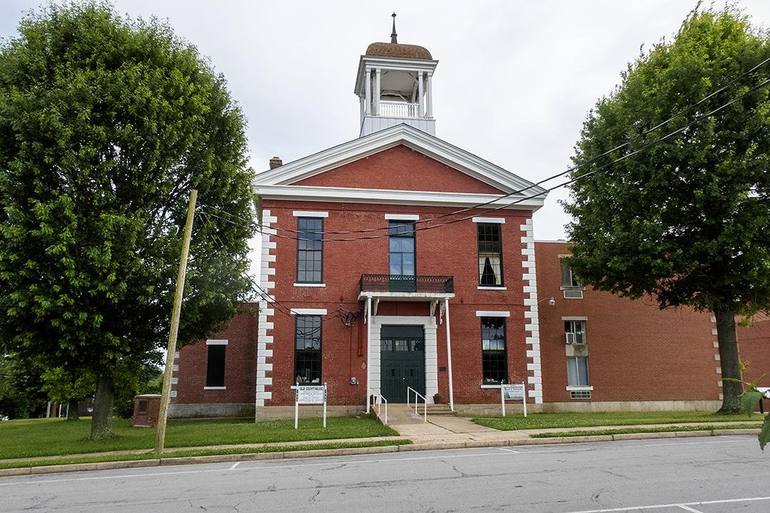 rollo mo courthouse