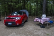 1. White Ledge Campground near Tamworth, NH