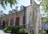3.  Château Ramezay, Historic Site & Museum of Montreal.