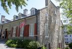 3.  Château Ramezay, Historic Site & Museum of Montreal.
